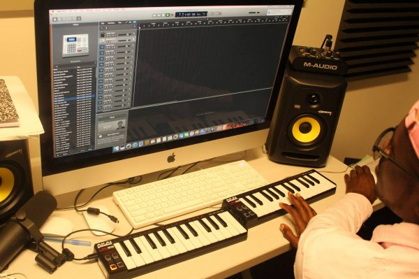 MusicProduction Image 1