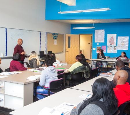 BCAT Classroom
